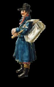 drelicharz z Andrychowa